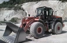 Stavebná mechanizácia